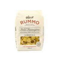 """Pasta Rummo """"Le Leggendarie"""" – Calamarata"""