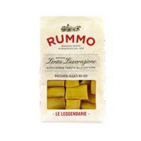 """Pasta Rummo """"Le Leggendarie"""" – Paccheri"""