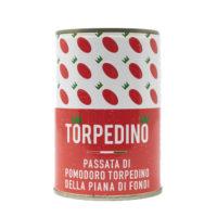 Tomato Puree Torpedino