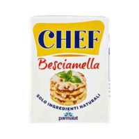 """Béchamel """"Chef"""" Parmalat"""
