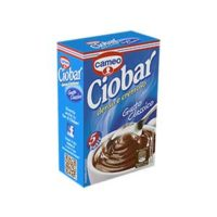 Ciobar (hot chocolate)