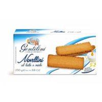 "Cookies Gentilini ""Novellini"""