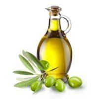 Oli e olive