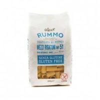 "Pasta Rummo ""Gluten Free"" – Mezzi Rigatoni"