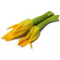 "Zucchina Romanesca ""Nikel free"""