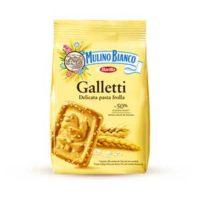 "Cookies Mulino Bianco ""Galletti"""