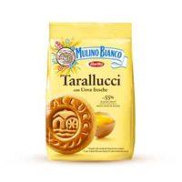 "Cookies Mulino Bianco ""Tarallucci"""