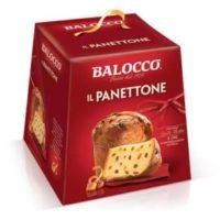 Il Panettone Balocco