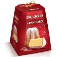 Pandoro Balocco Classico