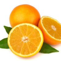 Blonde Orange from Fondi