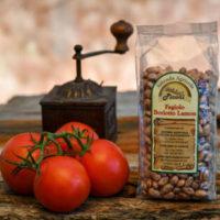 Lamon beans IGP