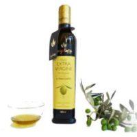 """""""Il Tracciato"""" Extra virgin olive oil – 1 lt"""