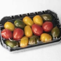 """Mixed basket """"Colored"""" Nikel free tomatoes"""