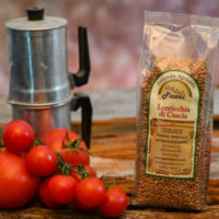 Lentils from Cascia (Pg)