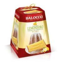 Pandoro Lemondoro