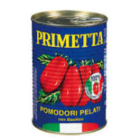 Pomodoro Pelato Primetta