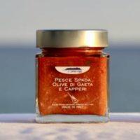 Ready Made Mediterranean Sauce
