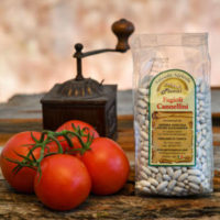 Cannellini Beans from Cascia (Pg)