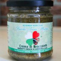 Crema di Broccoletti (Friarielli)
